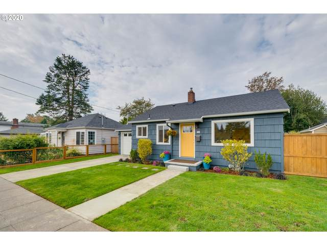 717 NE 75TH Ave, Portland, OR 97213 (MLS #20236351) :: Next Home Realty Connection