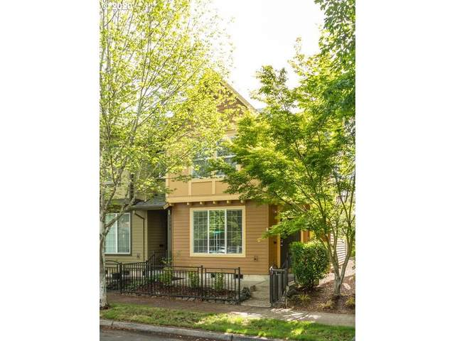 1112 SE Alika Ave, Hillsboro, OR 97123 (MLS #20236359) :: Next Home Realty Connection