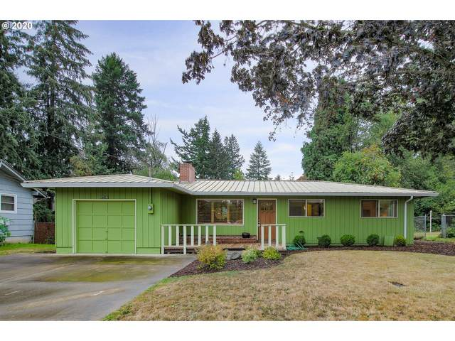 9716 NW 28TH Ave, Vancouver, WA 98665 (MLS #20236412) :: Beach Loop Realty