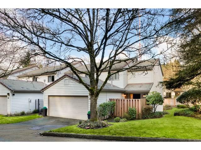 418 SW 70TH Ter, Portland, OR 97225 (MLS #20236481) :: Homehelper Consultants
