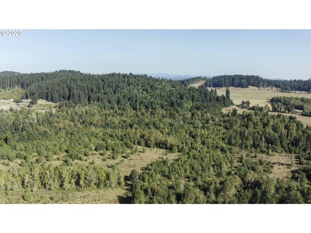 26449 Crow Rd, Eugene, OR 97402 (MLS #20236755) :: Townsend Jarvis Group Real Estate