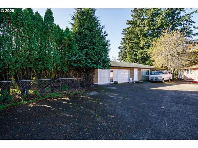 1039 SE 190TH Ave, Gresham, OR 97030 (MLS #20236780) :: Fox Real Estate Group