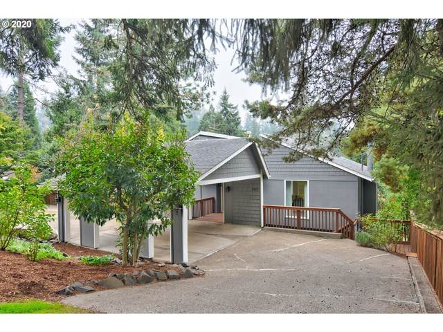2820 Spring Blvd, Eugene, OR 97403 (MLS #20236783) :: Holdhusen Real Estate Group