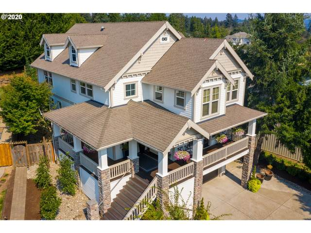 14760 SE Taryn Ct, Happy Valley, OR 97086 (MLS #20236979) :: Next Home Realty Connection