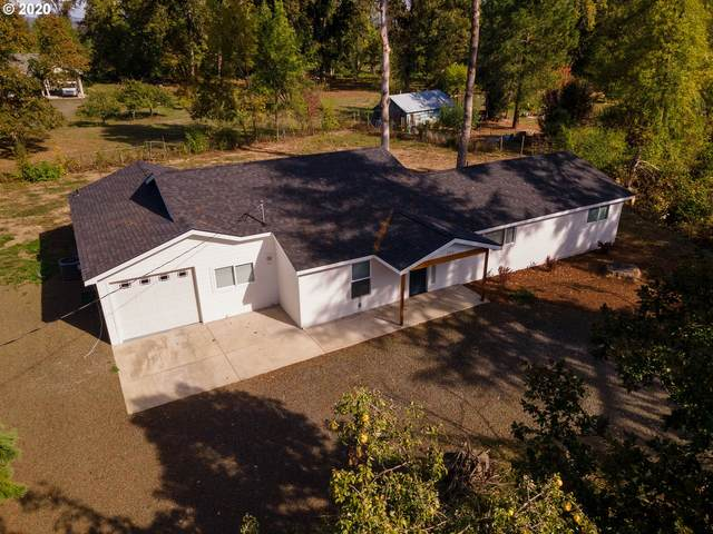 3373 Melrose Rd, Roseburg, OR 97471 (MLS #20237028) :: Duncan Real Estate Group
