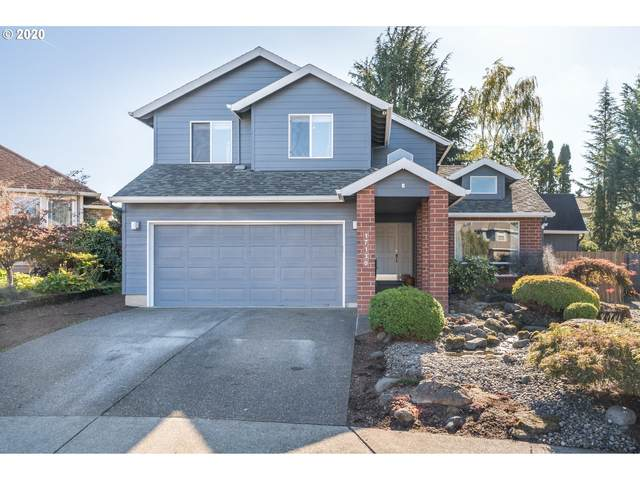 17130 SW Watercrest Ct, Beaverton, OR 97006 (MLS #20237067) :: Next Home Realty Connection