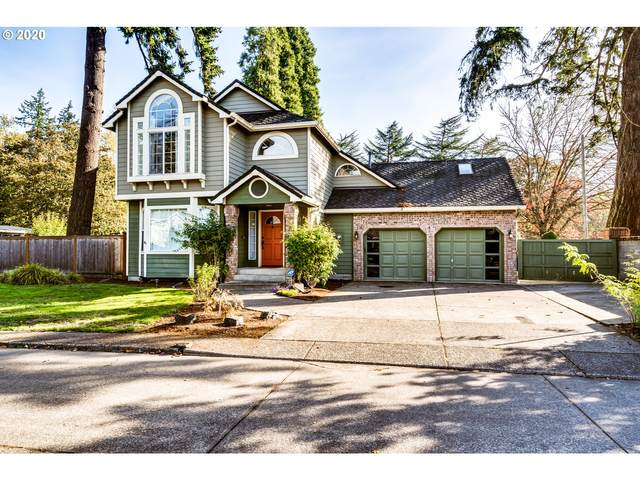 1365 Ravenwood Dr, Eugene, OR 97401 (MLS #20237212) :: Song Real Estate
