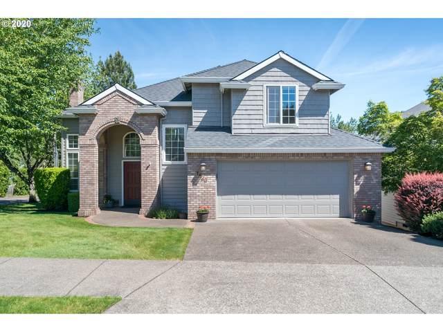 1825 Deana Dr, West Linn, OR 97068 (MLS #20237387) :: Fox Real Estate Group
