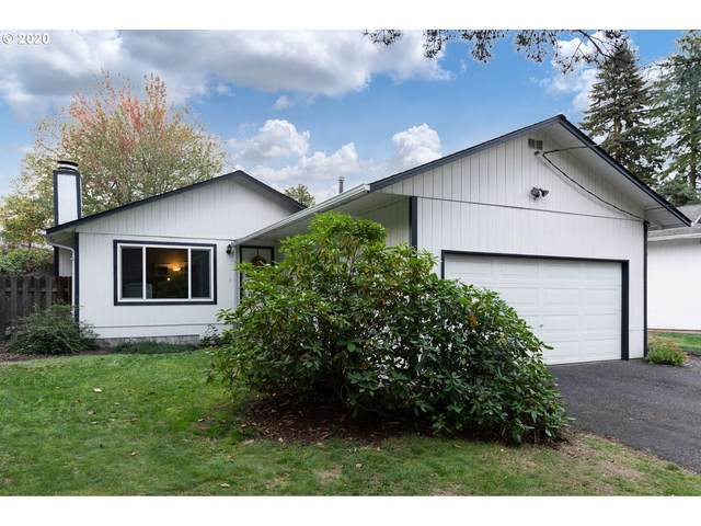 3921 SW Wilbard St, Portland, OR 97219 (MLS #20237468) :: Next Home Realty Connection