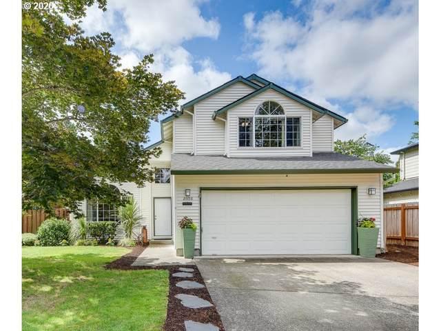 21158 SW Kenneth Ct, Beaverton, OR 97006 (MLS #20237578) :: McKillion Real Estate Group