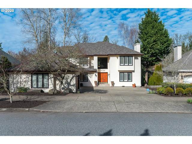 10105 NW Engleman St, Portland, OR 97229 (MLS #20237683) :: The Galand Haas Real Estate Team