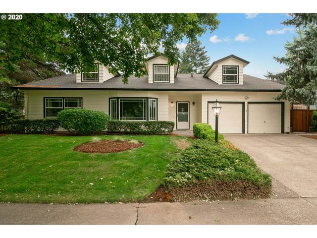 3940 NW Columbia Ave, Portland, OR 97229 (MLS #20237834) :: Cano Real Estate