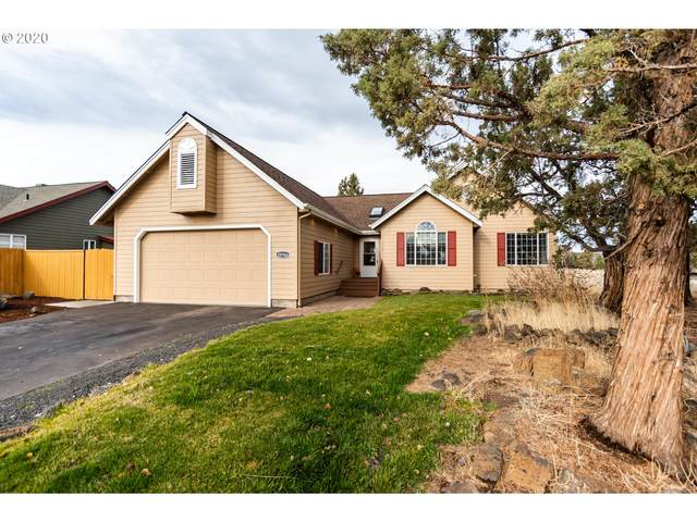 20766 South Loop Pl, Bend, OR 97703 (MLS #20238003) :: The Galand Haas Real Estate Team
