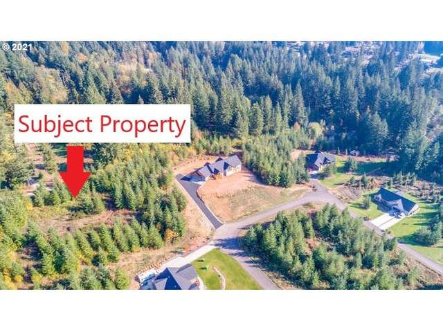 0 NE 211th St, Battle Ground, WA 98604 (MLS #20238099) :: Beach Loop Realty
