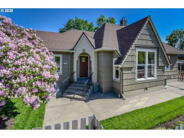 2209 SE Bybee Blvd, Portland, OR 97202 (MLS #20238103) :: Next Home Realty Connection