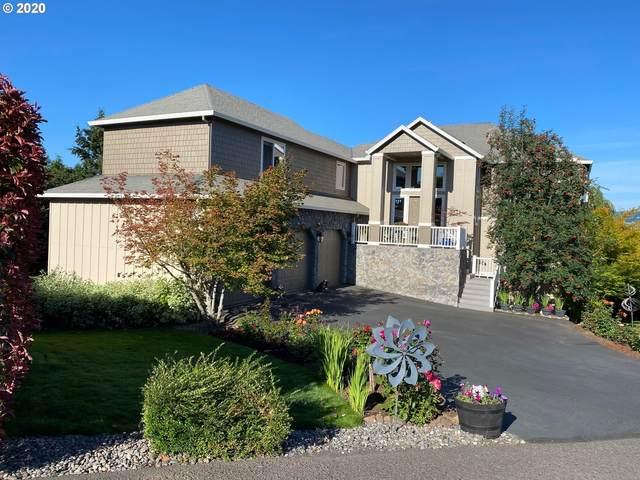 154 Palos Verdes, White Salmon, WA 98672 (MLS #20238278) :: Next Home Realty Connection