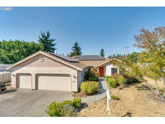 124 Truth St, Woodland, WA 98674 (MLS #20238396) :: McKillion Real Estate Group