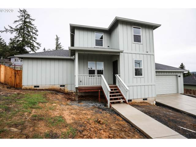 1575 Red Hills, Cottage Grove, OR 97424 (MLS #20238494) :: Cano Real Estate