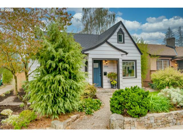 5030 SE Bush St, Portland, OR 97206 (MLS #20238580) :: Next Home Realty Connection