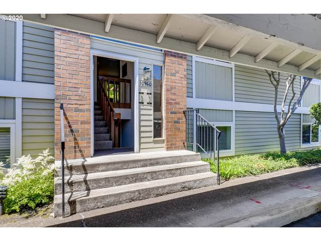 10960 SW Meadowbrook Dr #12, Tigard, OR 97224 (MLS #20238585) :: Next Home Realty Connection