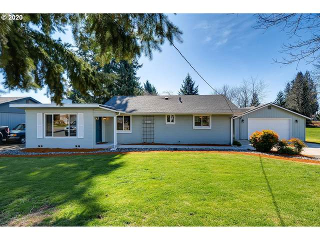 4104 C St, Washougal, WA 98671 (MLS #20238636) :: McKillion Real Estate Group