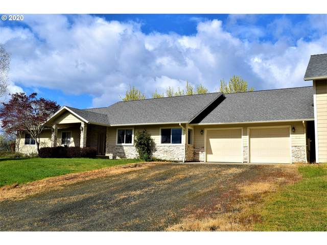 512 North Curry Rd, Roseburg, OR 97471 (MLS #20238861) :: Premiere Property Group LLC