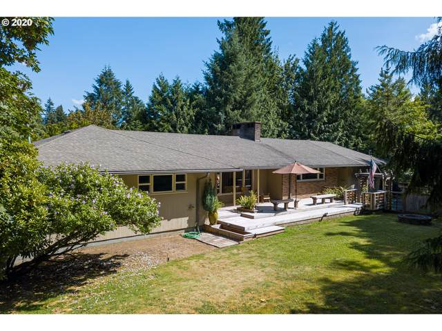 1201 SW Comus St, Portland, OR 97219 (MLS #20238926) :: Beach Loop Realty