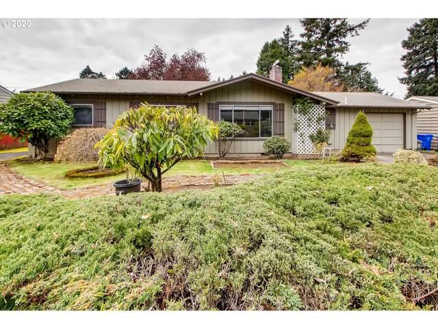 647 NE 196TH Ave, Portland, OR 97230 (MLS #20238943) :: Fox Real Estate Group