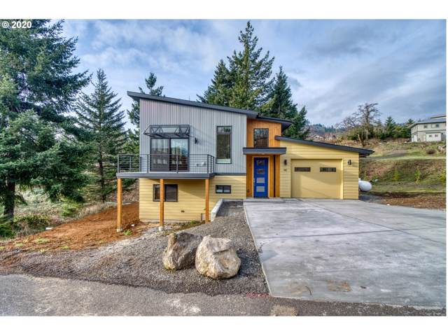 183 Flint Way, Carson, WA 98610 (MLS #20239054) :: Townsend Jarvis Group Real Estate