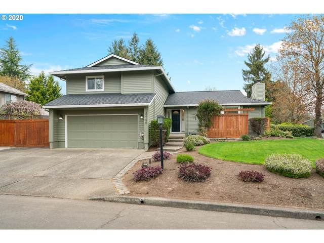 32190 SW Armitage Rd, Wilsonville, OR 97070 (MLS #20239146) :: Piece of PDX Team