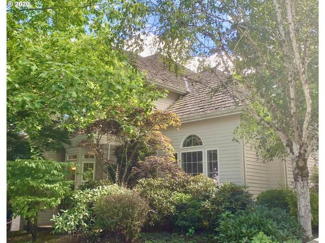 10414 NW Brittney Ct, Portland, OR 97229 (MLS #20239324) :: Fox Real Estate Group