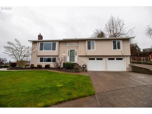 4097 NE 3RD St, Gresham, OR 97030 (MLS #20239379) :: Song Real Estate