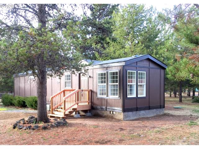 17015 West Dr, La Pine, OR 97739 (MLS #20239448) :: Fox Real Estate Group