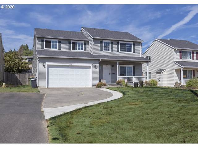 35438 Helens Way, St. Helens, OR 97051 (MLS #20239664) :: Premiere Property Group LLC