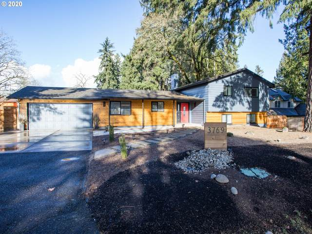 3769 SE Bentley St, Hillsboro, OR 97123 (MLS #20239701) :: Next Home Realty Connection