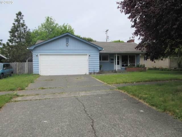 1126 Michigan, Coos Bay, OR 97420 (MLS #20239728) :: Cano Real Estate
