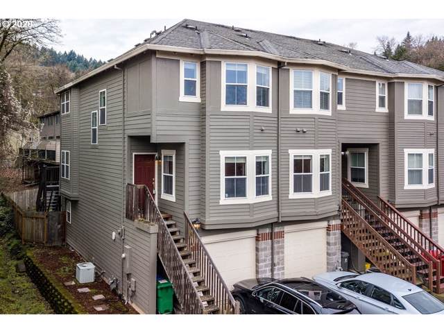 4831 SW 1ST Ave, Portland, OR 97239 (MLS #20239822) :: Change Realty