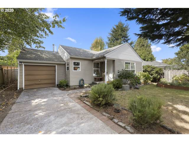 4525 NE 78TH Ave, Portland, OR 97218 (MLS #20240115) :: The Galand Haas Real Estate Team