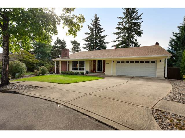 15370 NW Oakhills Dr, Beaverton, OR 97006 (MLS #20240172) :: Real Tour Property Group
