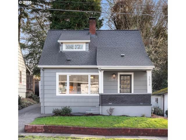 3526 SE Franklin St, Portland, OR 97202 (MLS #20240388) :: McKillion Real Estate Group