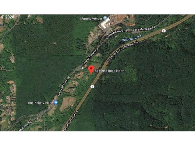 68 Heise Rd N, Elma, WA 98541 (MLS #20240500) :: McKillion Real Estate Group