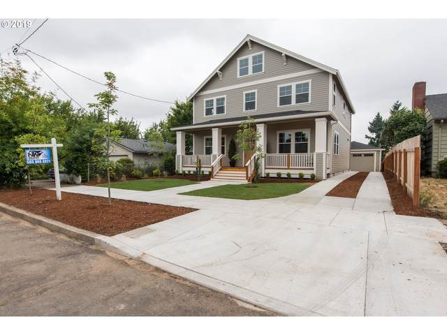 6446 NE 36th, Portland, OR 97211 (MLS #20240665) :: Homehelper Consultants