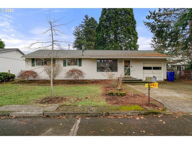 1430 SE 151ST Ave, Portland, OR 97233 (MLS #20240690) :: Cano Real Estate