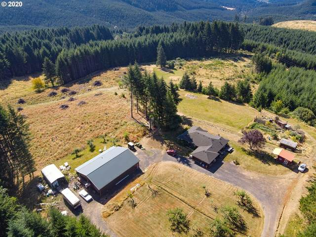40850 NW Vision Ridge Ln, Banks, OR 97106 (MLS #20240976) :: Next Home Realty Connection