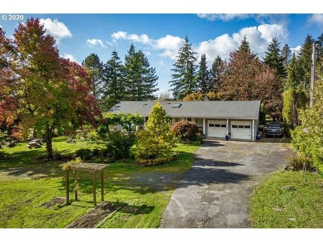 11355 NW 185TH Pl, Portland, OR 97231 (MLS #20241005) :: Stellar Realty Northwest