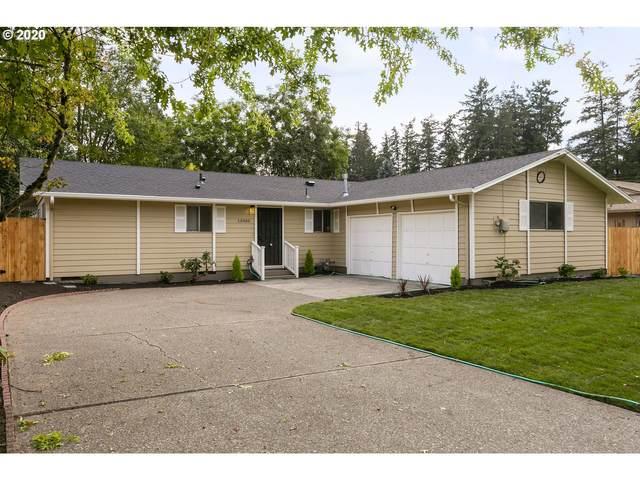 13980 SW Bonnie Brae St, Beaverton, OR 97005 (MLS #20241026) :: Brantley Christianson Real Estate