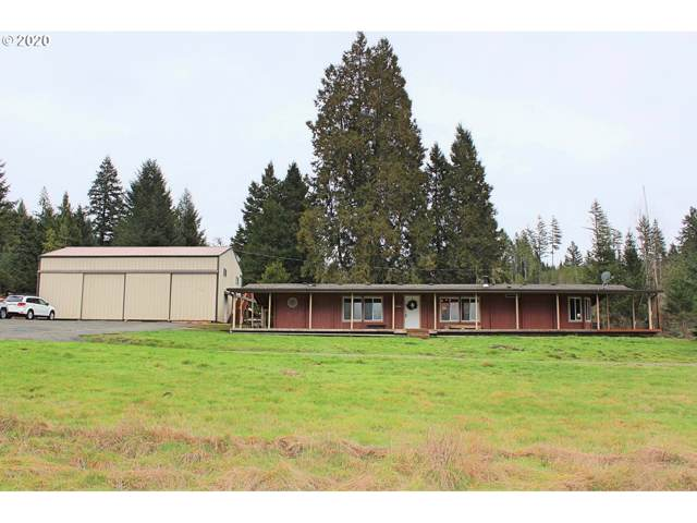 39345 Hileman Rd, Marcola, OR 97454 (MLS #20241174) :: Change Realty