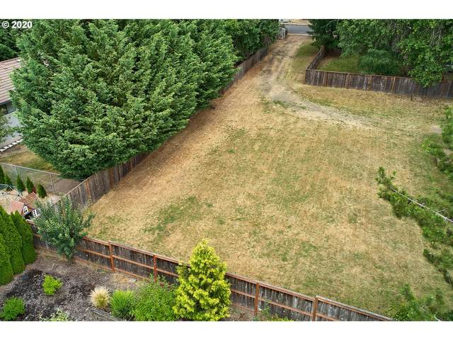 0 SW Fleishauer, Mcminnville, OR 97128 (MLS #20241581) :: Coho Realty