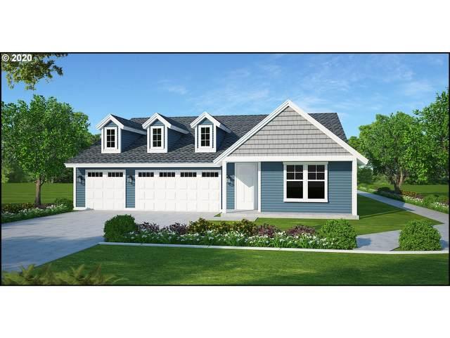 2006 SE 13TH St, Battle Ground, WA 98604 (MLS #20241688) :: Matin Real Estate Group