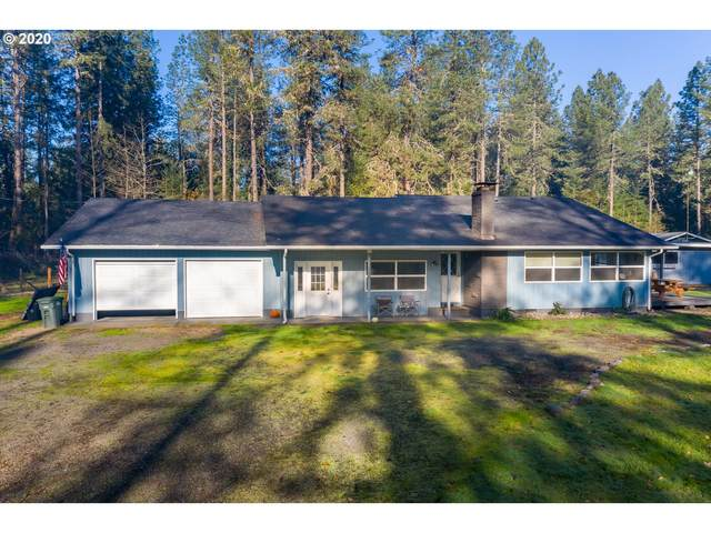 26171 Fleck Rd, Veneta, OR 97487 (MLS #20241754) :: Premiere Property Group LLC